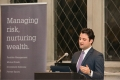 A bed of roses: Yorkville's first annual Ottawa Investment Forecast at the Museum of Nature