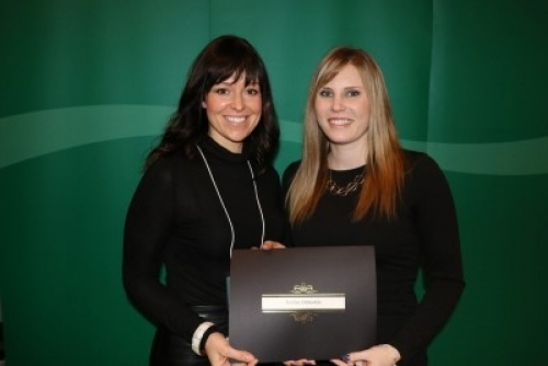 2018 Yorkville Asset Management Scholarship of Excellence - Algonquin College