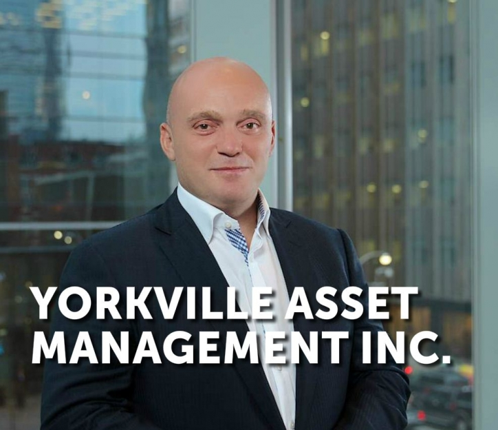 Hussein Amad and Yorkville Featured in the Canadian Business Journal