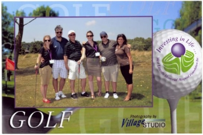 Yorkville Sponsors Drinks on the Links Golf Classic!