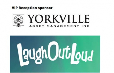 Yorkville Sponsors 4th Trillium Health Partner Foundation's LOL Gala